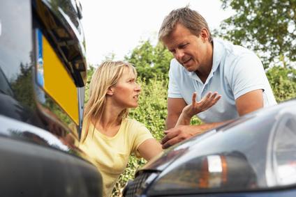 Comparateur assurance voiture